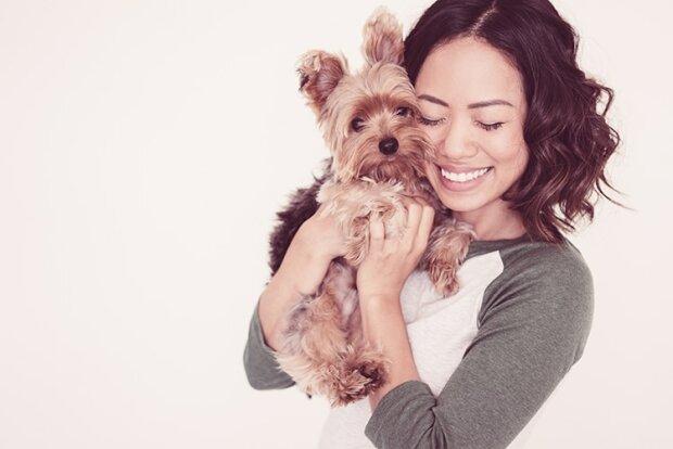 """Výzkum ukázal, že srdce psa začne bít rychleji, když mu řeknou: """"Miluji tě."""""""