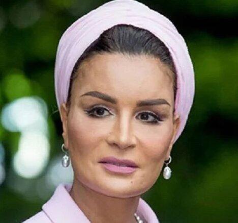 Moza: jak se druhá ze tří manželek stala první dámou v Kataru a nejmocnější ženou v arabském světě