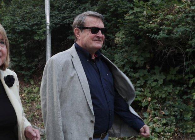 Třetí týden ve vážném stavu: Nové informace o tom, jak se cítí Ladislav Štaidl